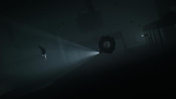 Inside обзор игры