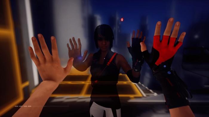 Mirror's Edge Catalyst обзор игры