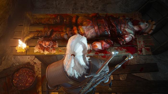 Прохождение Ведьмак 3: Дикая Охота - Кровь и Вино