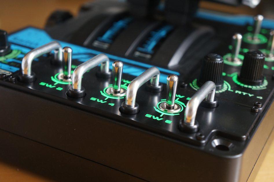 saitek x56 base controls