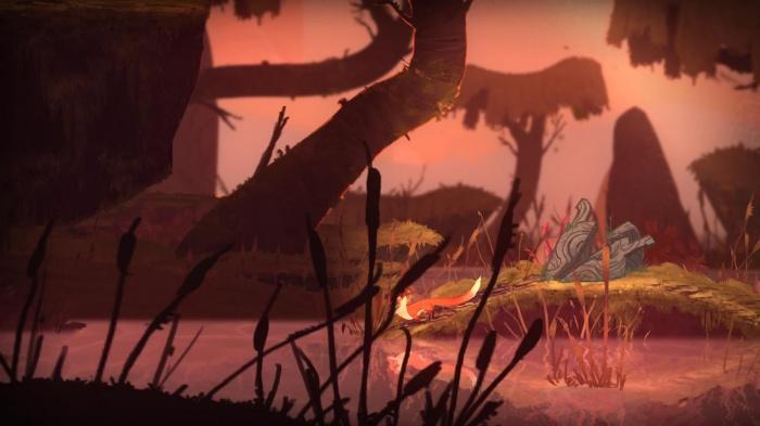 Seasons after Fall обзор игры
