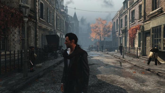 Sherlock Holmes: The Devil's Daughter обзор игры