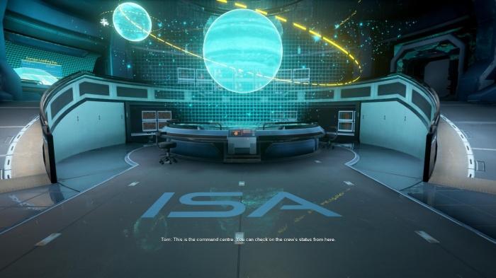 Turing Test обзор игры