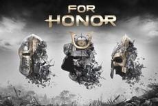 For Honor — средневековый экшен от Ubisoft лишился поддержки сплит-скрина