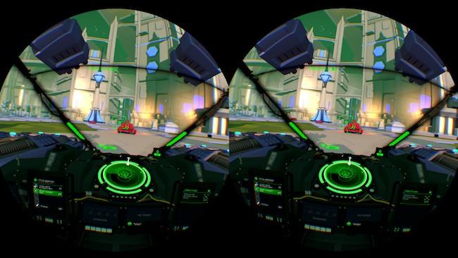 PlayStation VR: Полный технический обзор от Digital Foundry