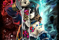 Bloodstained: Ritual of the Night — духовный наследник Castlevania: Symphony of the Night получил нового издателя