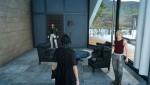 Final Fantasy XV -  около 500 скриншотов из демоверсии игры с PS4 Pro