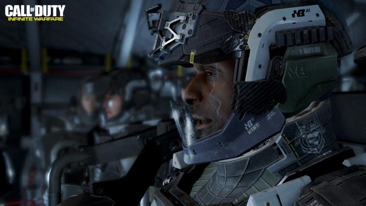 Call of Duty: Infinite Warfare обзор