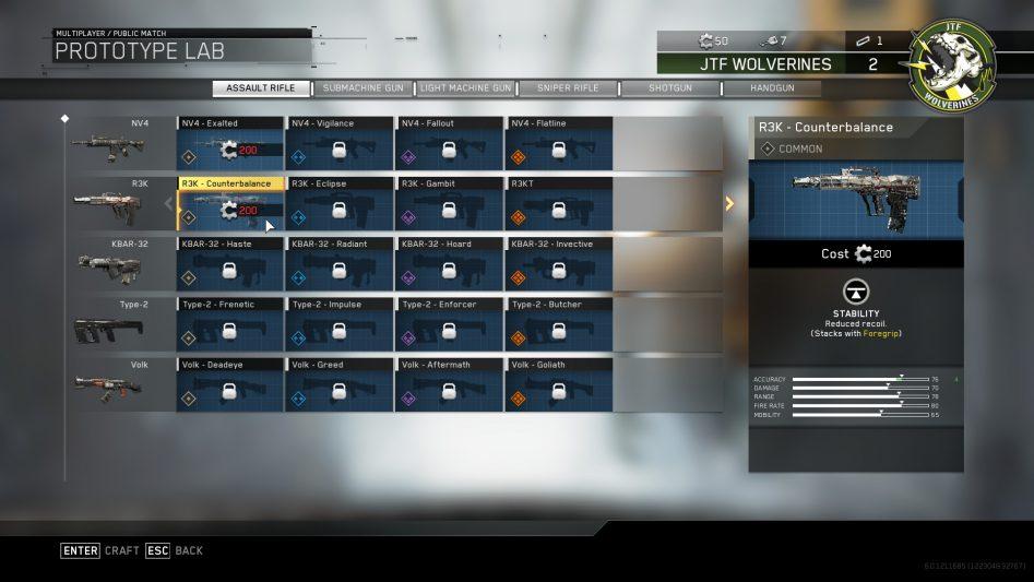 Call of Duty: Infinite Warface