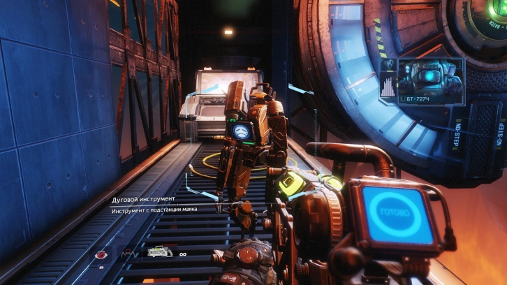 Titanfall 2 обзор