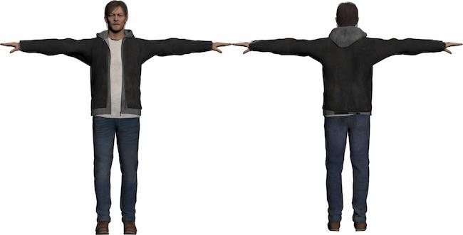 В P.T. обнаружили скрытые модели персонажей из отмененного Silent Hills