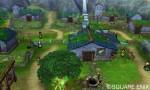 Dragon Quest XI: In Search of Departed Time - опубликованы скриншоты версий для PS4 и 3DS