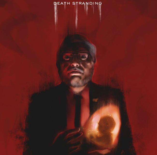 Death Stranding - новая информация о разработке, фотографии Мадса Миккельсена и безумные слухи об актерском составе