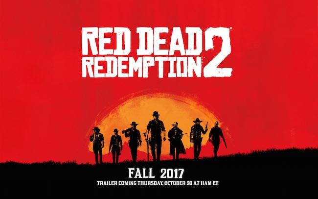 Red Dead Redemption 2 - вся доступная информация об игре