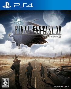 Final Fantasy XV продемонстрировала в Японии худшие продажи в серии за последние 25 лет