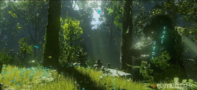Seasons of Heaven - анонсирован первый эксклюзив для Nintendo Switch от сторонних разработчиков