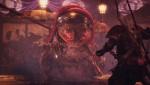 Ni-Oh - опубликованы новые скриншоты хардкорного самурайского экшена для PlayStation 4