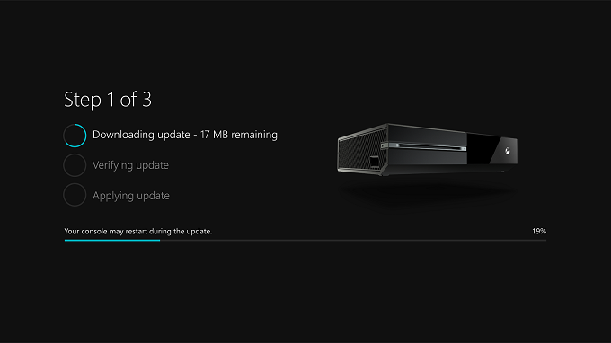 На Xbox One вышло новое крупное обновление дашборда по программе предварительной оценки