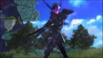 Accel World vs. Sword Art Online - объявлена дата выхода игры на Западе, опубликованы новые скриншоты и трейлер