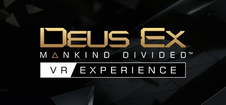 Deus Ex VR