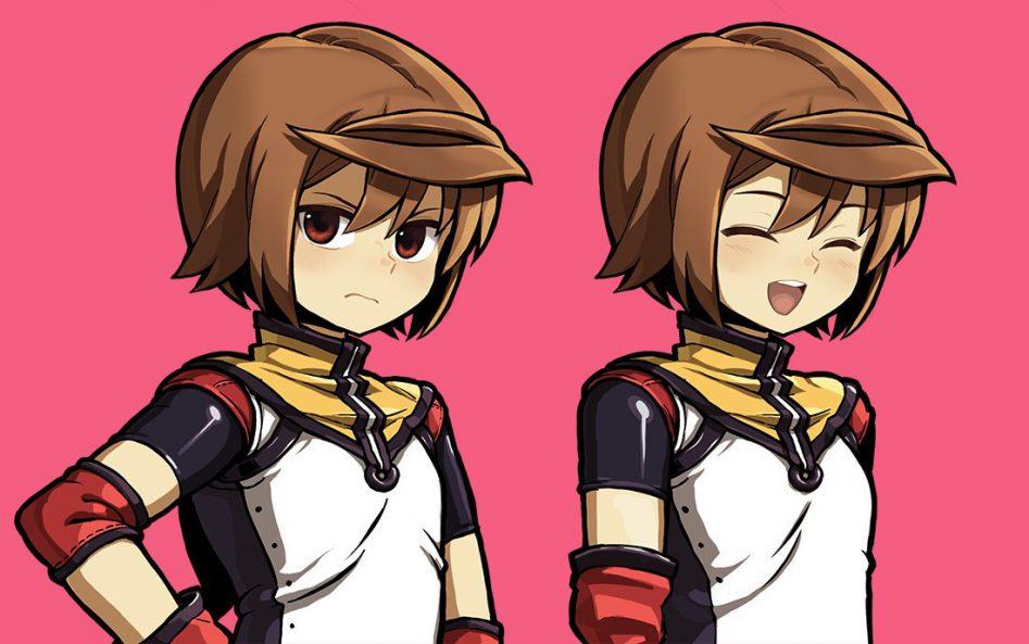 Pixel Princess Blitz сочетает в себе RPG и настольную игру
