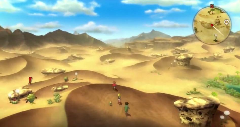 Ni No Kuni 2 от Bandai Namco тоже едет на «персоналки»