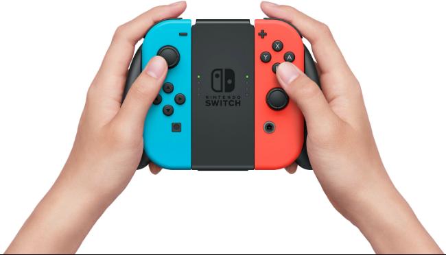 Nintendo Switch - Nintendo рассказала об уникальной системе вибрации и способном определять форму и расстояние IR-сенсоре контроллеров Joy-Con