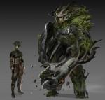 GreedFall - анонсирована новая мрачная ролевая игра от создателей The Technomancer, представлен дебютный трейлер (обновлено)