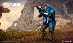 Mass Effect: Andromeda - новая RPG от BioWare обзавелась свежими скриншотами