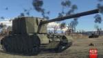 War Thunder - вышло новое обновление 1.67 Штурм
