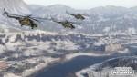 Armored Warfare: Проект Армата - разработчики представили новую карту - Ткварчели