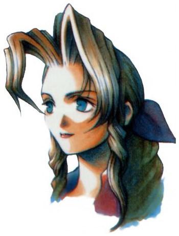 God is a Geek: Почему мы продолжаем любить Final Fantasy VII вот уже 20 лет