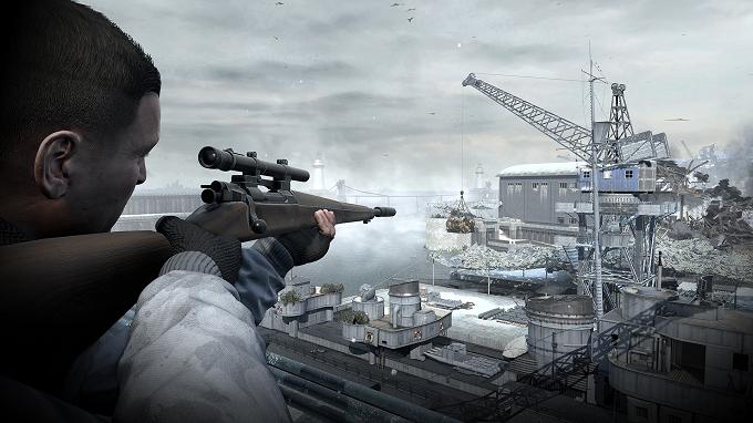 Sniper Elite 4 - разработчик поведал о новой кампании Deathstorm и многопользовательском режиме Elimination