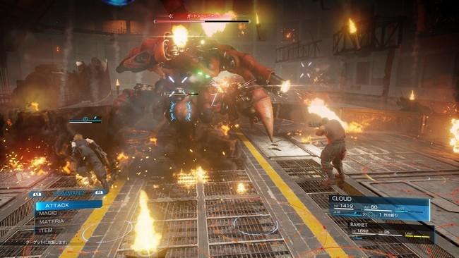 Тецуя Номура поведал о новых подробностях Final Fantasy VII Remake и Kingdom Hearts III в интервью Famitsu