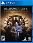Middle-Earth: Shadow of War - в сеть утекли постеры сиквела Shadow of Mordor, представлены первые подробности (Обновлено)