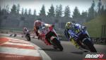 MotoGP 17 - представлены первые скриншоты и трейлер нового мотосимулятора
