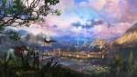 Icarus - популярная MMORPG скоро появится в России