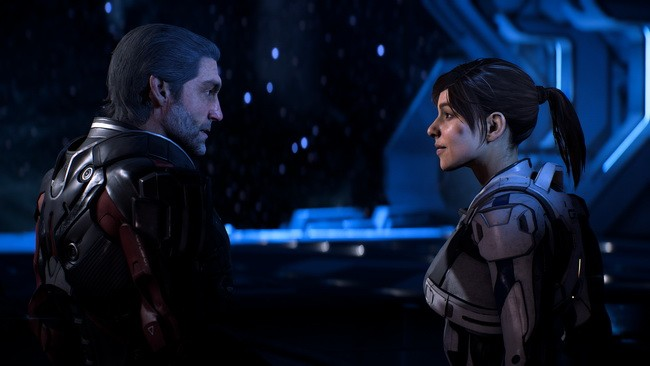 Mass Effect Andromeda - первые впечатления западной прессы от новой игры Bioware