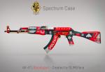 AK47 - Bloodsport