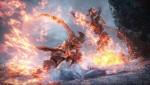 Dark Souls III: The Ringed City - опубликованы свежие скриншоты заключительного дополнения для хардкорной RPG от From Software