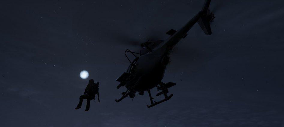 Призрак с прорехой – обзор Tom Clancy's Ghost Recon Wildlands