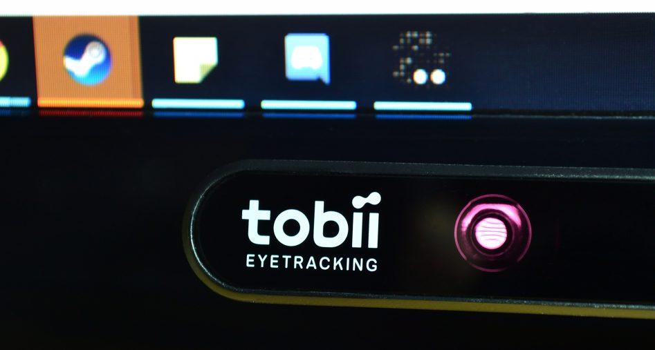 Обзор Tobii Eye Tracker 4C
