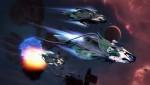 Star Conflict - вышло масштабное обновление - Фактор эволюции