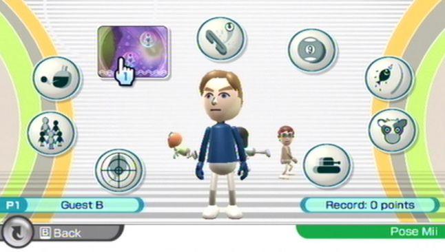 Чему могут научить десять лет в Nintendo EAD