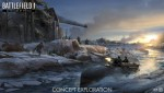 """Battlefield 1 - DICE показала арты DLC """"Во имя царя"""" и поделилась планами на игру"""