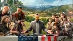 Far Cry 5 - Ubisoft представила официальный арт игры