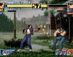 ACA NeoGeo: The King of Fighters '99