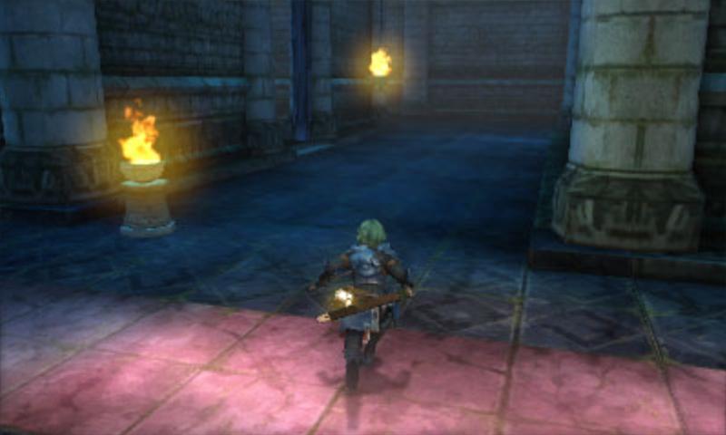 Обзор Fire Emblem Echoes: Shadows Of Valentia