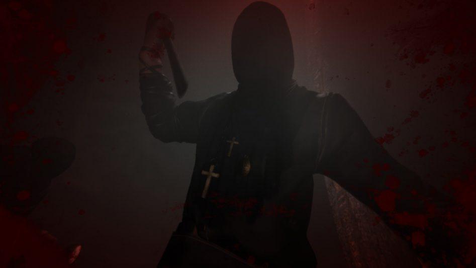 Феномен беззащитного протагониста в хоррор-играх