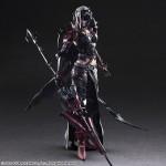 Final Fantasy XV - анонсирована фигурка наемницы Хайвинд